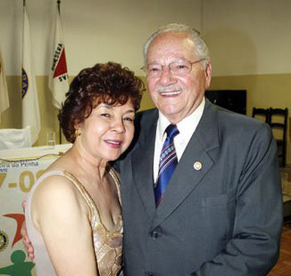 Bogoni é jornalista há mais de 50 anos