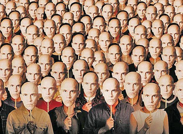 Being John Malkovich trata da complexidade da natureza humana (Foto: Reprodução)