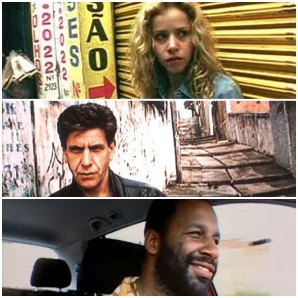 No elenco, Leona Cavalli, Giulio Lopes e Aílton Graça (Foto: Reprodução)