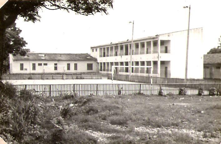 Paranavaí tem uma das primeiras faculdades do interior do Paraná (Foto: Selma Kozel Paupitz)