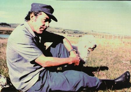 Filme explora a controversa figura do político gaúcho (Foto: Reprodução)