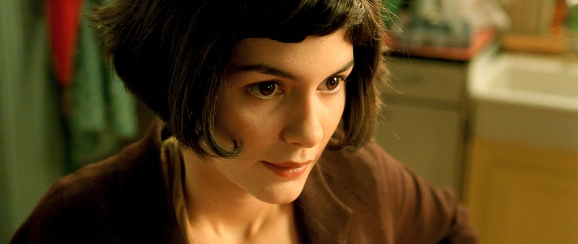 Amélie deixa de ser uma espectadora para se tornar protagonista da própria vida (Foto: Reprodução)