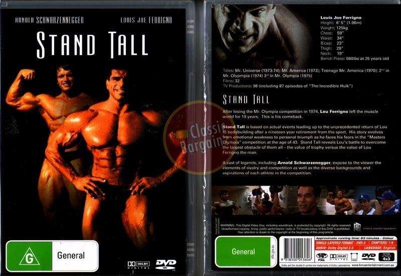 Filme foi lançado em 1996 por Mark Nalley (Foto: Reprodução)