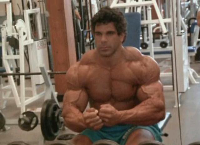 O atleta se tornou Mister Universo em 1973 e 1974 (Foto: Reprodução)