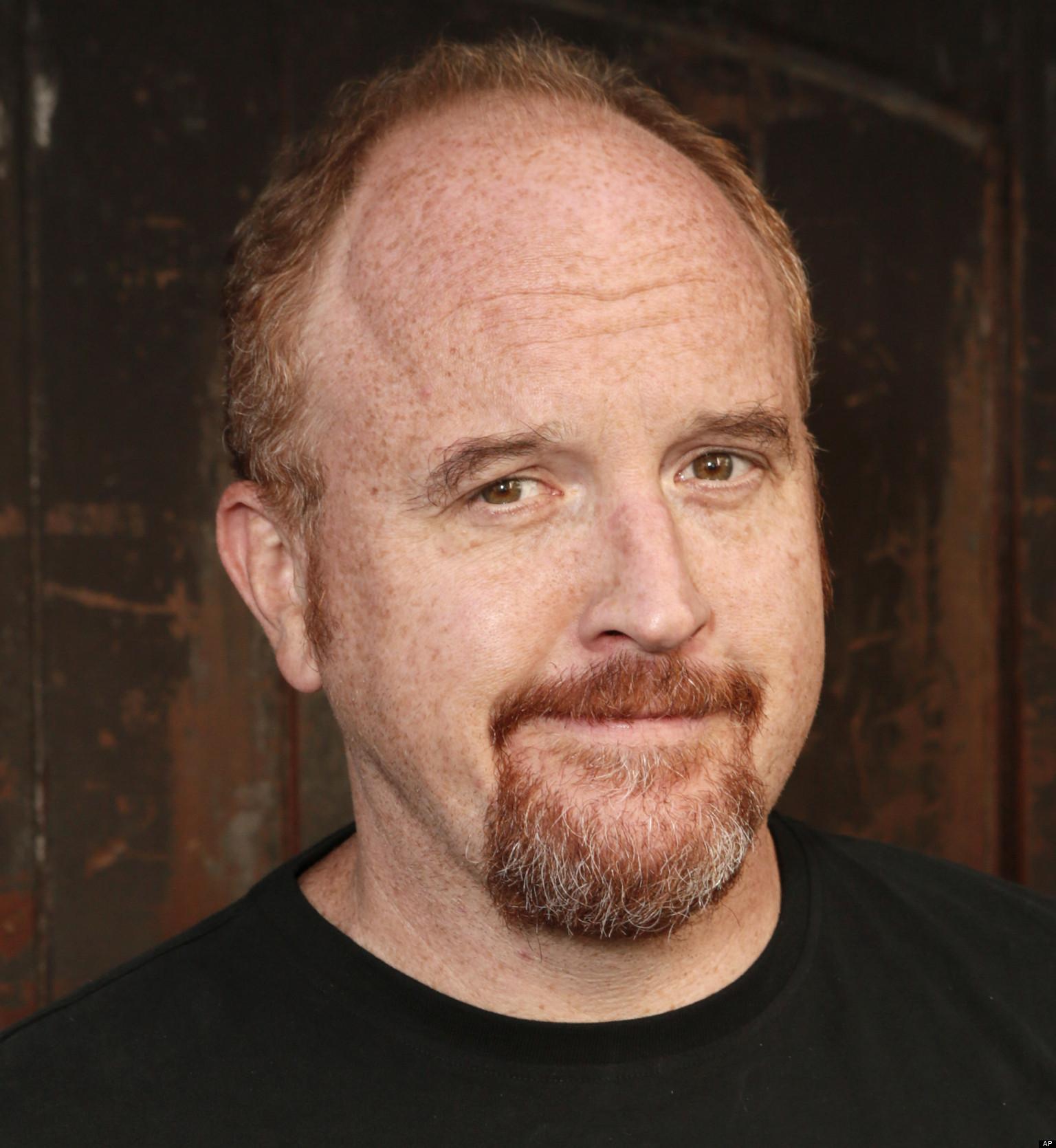 Na série, Louie não é celebrado como um comediante de sucesso (Foto: Reprodução)