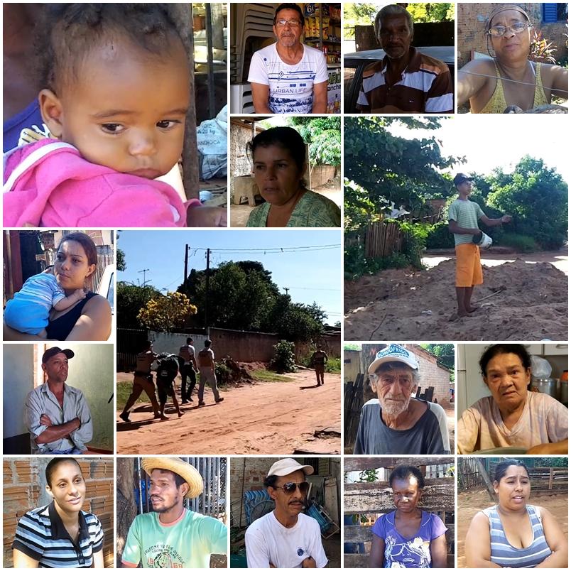 Vila Alta aborda o preconceito sofrido pelos moradores do bairro (Imagem: Reprodução)