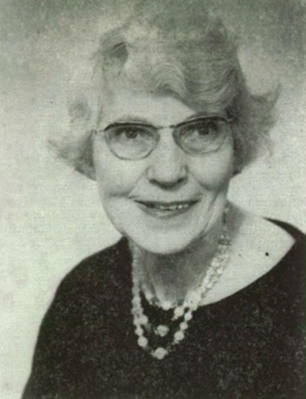 Elsie Shrigley